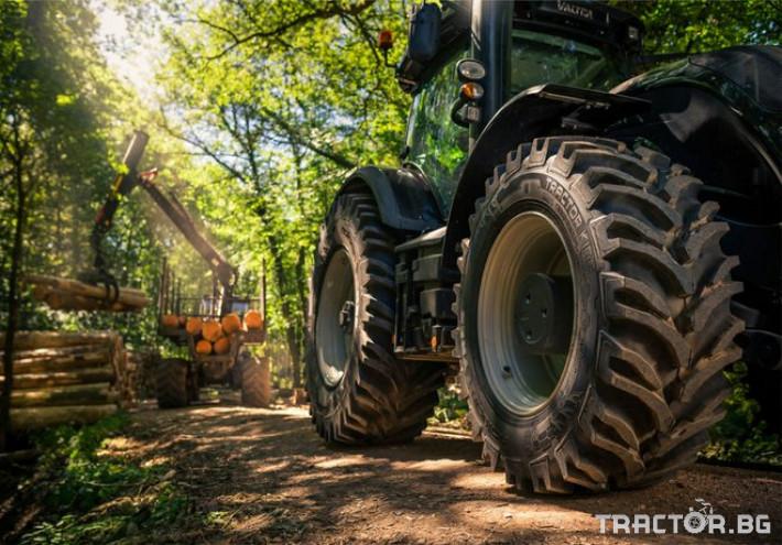Гуми за горска техника Nokian 600/65R34  163D Tractor King SB TL 3 - Трактор БГ
