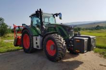 Nokian 650/85R38  178D Tractor King SB TL
