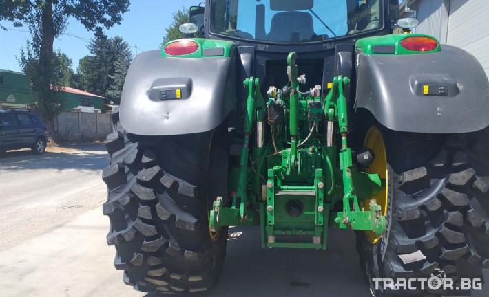 Гуми за трактори Nokian 710/70R42 179D/175E GROUND KING TL-ИНТЕЛИГЕНТНИ ГУМИNOKIAN TYRES INTUITUTM 3 - Трактор БГ