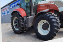 Nokian 540/65R30 155D/152E GROUND KING TL-ИНТЕЛИГЕНТНИ ГУМИNOKIAN TYRES INTUITUTM